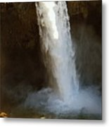 Snoqualmie Falls Washington Metal Print