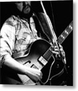 Son Of The South Metal Print
