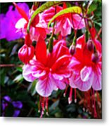 Spring Blossom 6 Metal Print