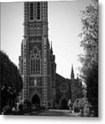 St. John's Church Tralee Ireland Metal Print