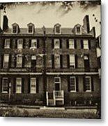 Stephenson's Hotel - Harpers Ferry Metal Print