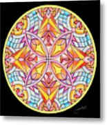 Summer's Delight Metal Print by Marcia Lupo