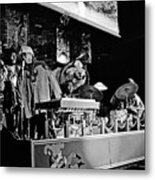 Sun Ra Arkestra At The Red Garter 1970 Nyc 5 Metal Print