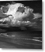 Super Cell Storm Florida Metal Print by Arni Katz