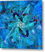 Symagery 34 Metal Print