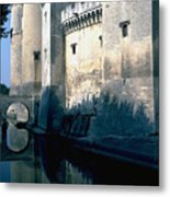 Tarragon France Metal Print