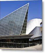 Taubman Museum Of Art Roanoke Virginia Metal Print