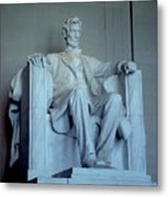 The Great Emancipator Metal Print
