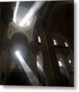 The Holy Hour Metal Print