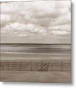 The Perfect Sky Is Torn Metal Print