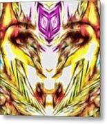 Tigress 2  Metal Print