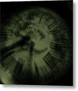 Time Iv Metal Print