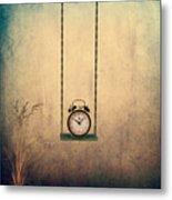 Timeless Metal Print by Ian Barber