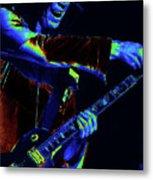 Boston Rock #2 Metal Print
