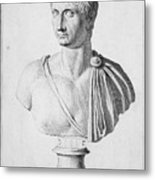 Trajan (c52-117) Metal Print by Granger
