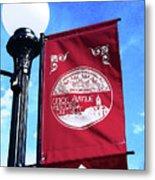Union Avenue Historic District Metal Print