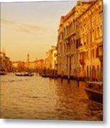 Venice Viii Metal Print