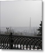 View From Ramsey Hill Metal Print