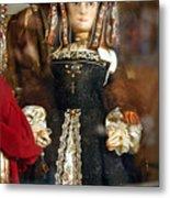 Vina Cooke Dolls 23 Metal Print