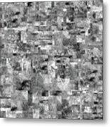 Volkswirtschaft  Metal Print
