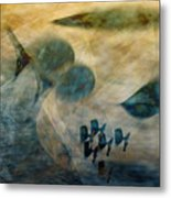 Water World One Metal Print