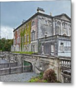 Westport House Metal Print