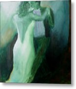 Whispered Passion Metal Print