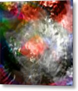 Your Transition  Metal Print by James Thomas