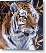 Zen Too Metal Print