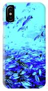 Fish Traffic IPhone Case