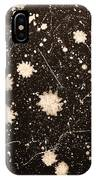 Flurries IPhone Case
