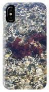 Narraganset Bay 3 IPhone Case