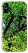 Sapes In Nature IPhone Case