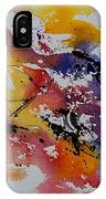 Watercolor 902022 IPhone Case