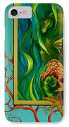 Aquatica IPhone Case