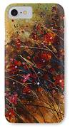 Wild IPhone Case by Michael Lang