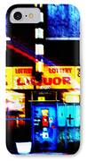 Corner Store IPhone Case