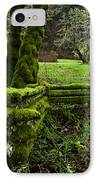 Mossy Fence 2 IPhone Case