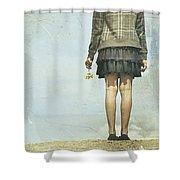 April 18 2010 Shower Curtain