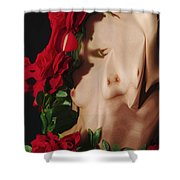 Kazi1188 Shower Curtain