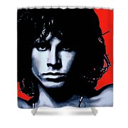 Morrison Shower Curtain