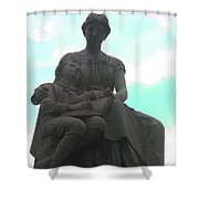 Read Me A Story Shower Curtain