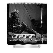 Sun Ra 1 Shower Curtain