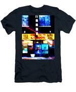 Corner Store Men's T-Shirt (Athletic Fit)