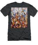 People In People Men's T-Shirt (Athletic Fit)