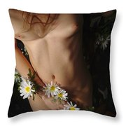 Kazi0843 Throw Pillow
