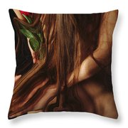 Kazi1181 Throw Pillow