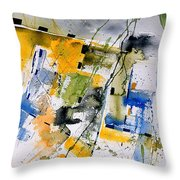 Watercolor  161106 Throw Pillow