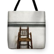 Comforts Of Home Tote Bag by Margie Hurwich