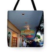 Jimmy Buffet's Margaritaville Key West Tote Bag